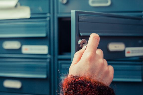 Ulovlige pakker dukker opp i norske postkasser