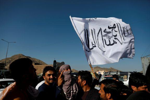 Taliban tok makten, det gjør IS rasende. I går gikk de til angrep.