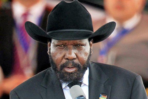 Aftenposten mener: Sør-Sudan er sviktet av alle
