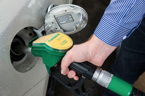 Biodrivstoff-mål nådd flere år før tiden