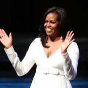 Michelle Obama kommer til Norge neste år