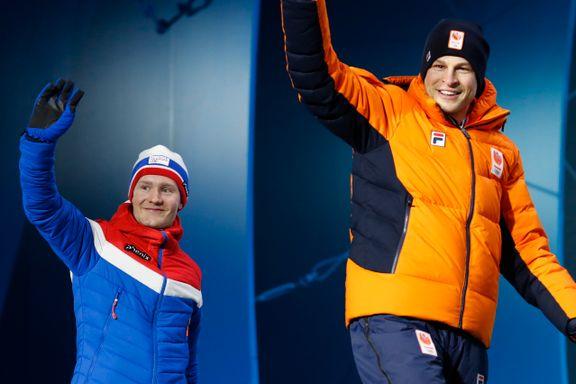 Nederlandsk ekspert slår tilbake mot norsk optimisme: – Sven Kramer vinner sitt tiende VM-gull