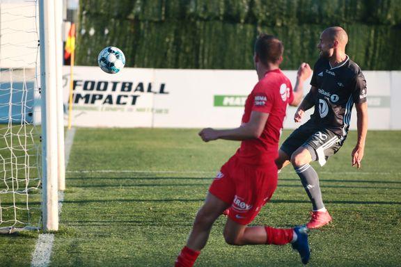TV og Doddo-chat: Følg Brann – Rosenborg med Ballspark