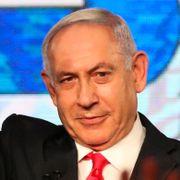 Netanyahu får regjeringsoppdraget i Israel