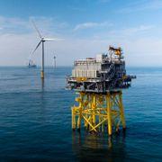 Nedgang for Equinor i fjerde kvartal – lover stor satsing på fornybar energi