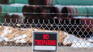 21 delstater til retten for å få omgjort Bidens stans av oljerørledning