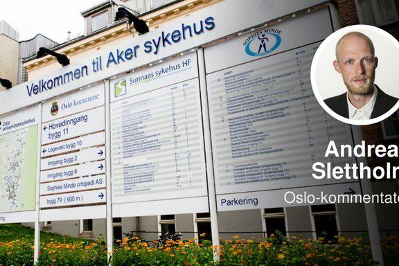 De private frir til Groruddalens forsmådde | Andreas Slettholm