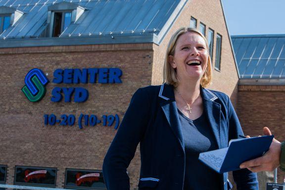 Måling: Sylvi Listhaug splitter folket