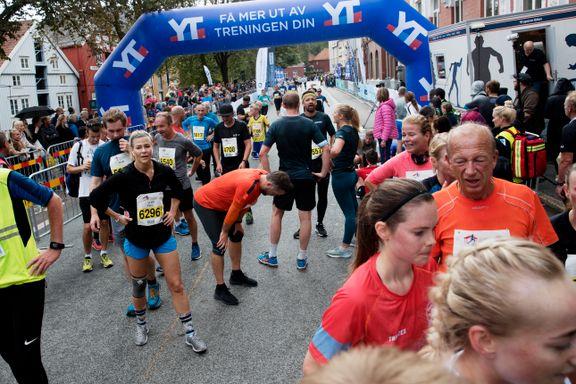 Millionavtale skal gjøre løpefesten i Trondheim rekordstor