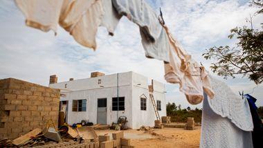 Overgrepsdømt nordmann skal være benådet i Gambia