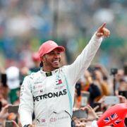 Formel 1 håper på ja fra Boris Johnson