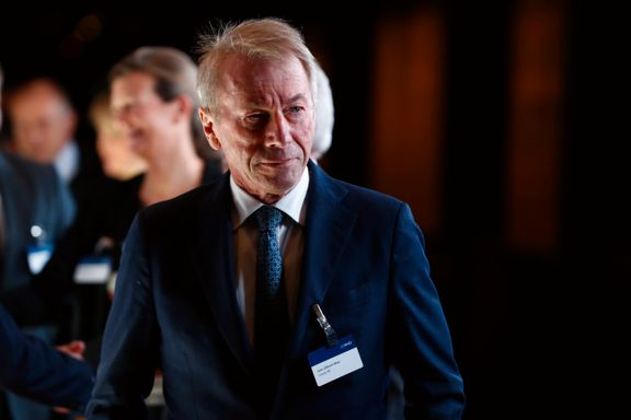 Jens Ulltveit-Moe selger Burger King i Skandinavia