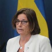 Sverige vil lagre CO2 i Norge