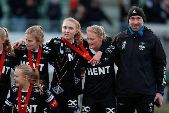 RBK klare for Champions League-spill: – Et enormt pluss