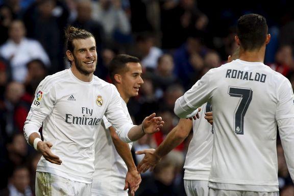 Real Madrid kritiseres etter 10-2-seieren: - De brøt uskreven regel