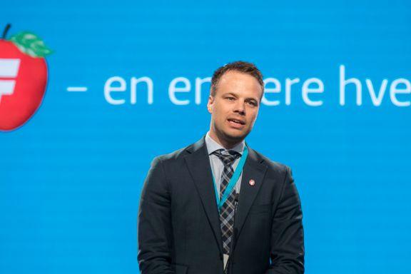 Danmark tar første steg for et nytt europeisk asylsystem. Norge bør gjøre det samme.