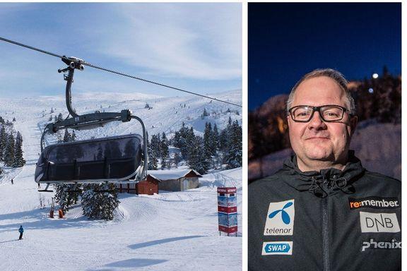 Krise for alpinsentre over hele landet: – Konsekvensene er ekstreme