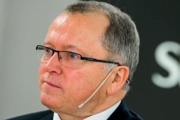 Ansatte reagerer på Statoil-sjefenes lønnstillegg