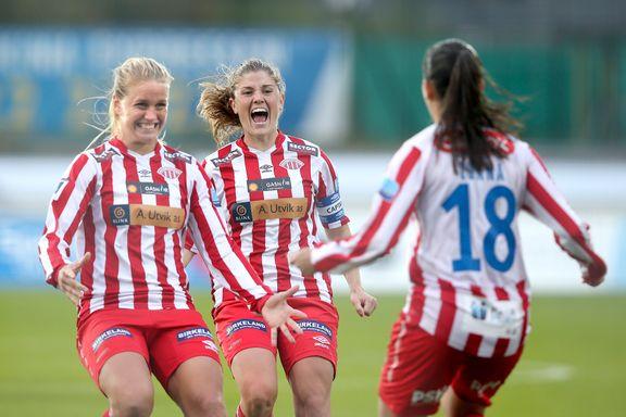 Henter Champions League-vinner som Nordlies erstatter
