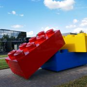 Lego vant plagiatsøksmål i Kina