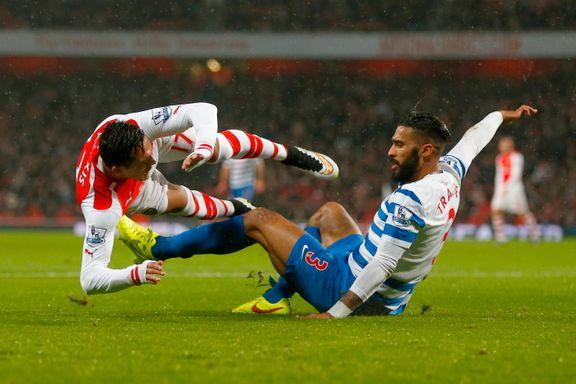 Arsenal haltet seg til seier - takket være super-Sánchez og gammel kjenning