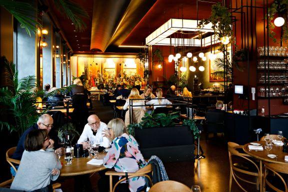 Skuffet restaurantanmelder: «Grand Café har tapt seg»