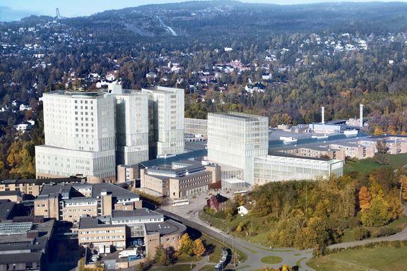Ny rapport: Dropp sykehus-høyblokker. Bygg heller bredt og lavt på Ullevål.