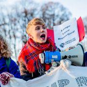 Frp-politiker irritert etter avtalebrudd - klandrer aktivister og sametinget