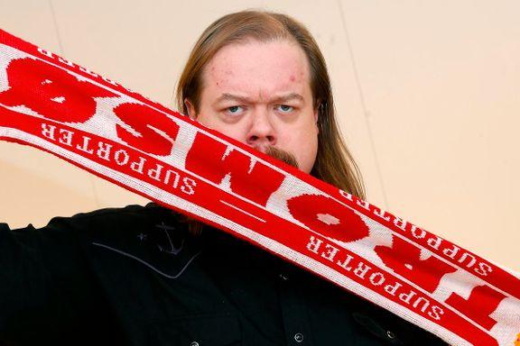 Helge Skog så TIL spille uavgjort mot Viking