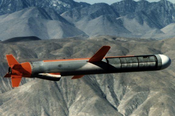 Tomahawk-missiler er effektive - og dyre