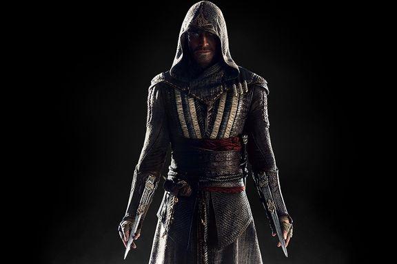 «Assassin's Creed» imponerer ikke