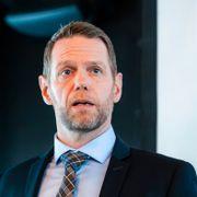 PST har pågrepet norsk statsborger i Krekar-saken