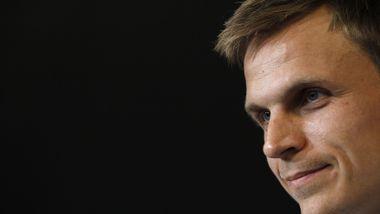 Dansk fotballstjerne åpen om depresjon: – Jeg måtte legges inn