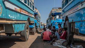 FN: Urovekkende rapporter om drap på eritreiske flyktninger