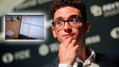 Denne videoen skaper heftige spekulasjoner: – Mistenker at de prøver å lure Carlsen