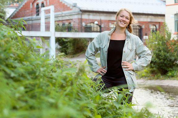 Hun får MDGs eneste sikre stortingsplass - i Oslo