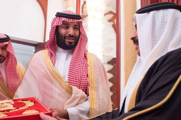 Saudi-Arabias kronprins er klar for G20-møtet. Der kan han bli siktet for krigsforbrytelser.