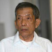 Røde Khmers tortursjef er død
