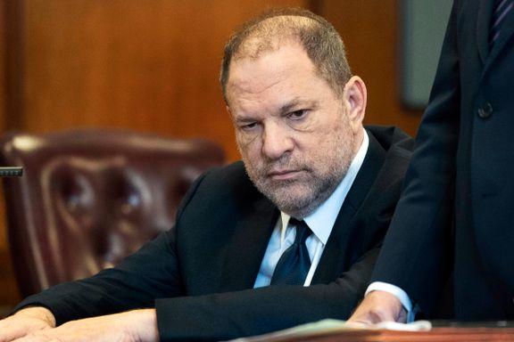 Weinsteins rettssak utsatt