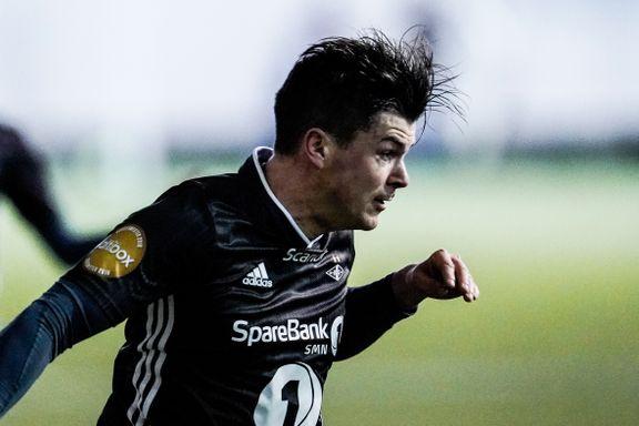 Vanvittig opphenting da Rosenborg vant målfest