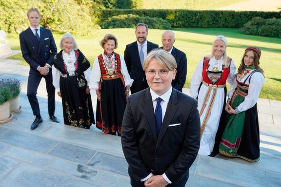 Disse gavene fikk prins Sverre Magnus i sin konfirmasjon