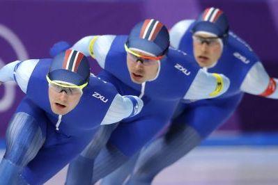 Norge satte olympisk rekord – til OL-finale