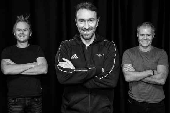 RBK-legenden reagerer: - Har lønn som i Europa, men spiller i Norge