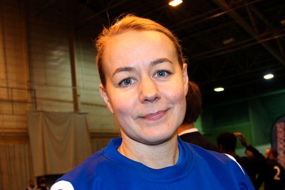 Hun har scoret over 400 mål - nå vurderer «Ottis» comeback