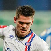 Vålerenga tapte viktige poeng mot Stabæk
