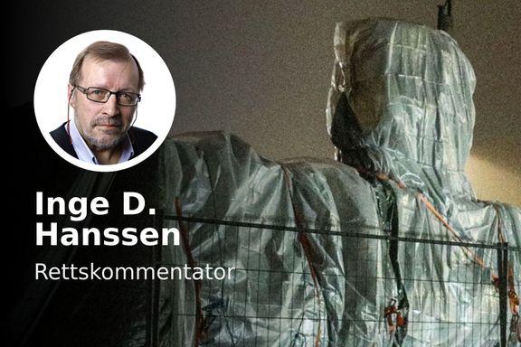 «Få beviser støtter opp om Peter Madsens forklaring»