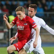 Kjemper om seriegull: Storseier for «norske» AZ Alkmaar