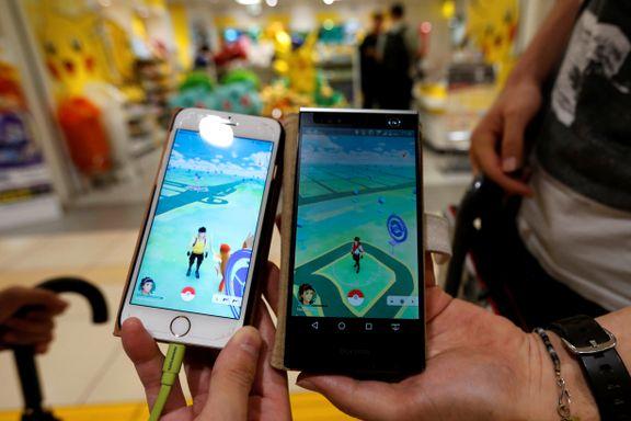 «Pokémon Go underholder oss på vei til undergangen»