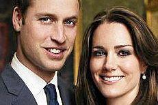 Prins William og hertuginne Kate på «Skam»-besøk
