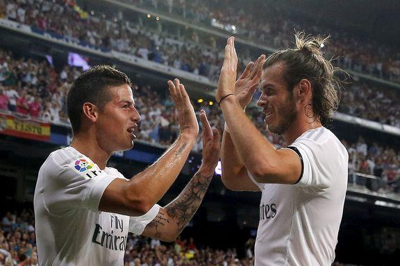 Disse to herjet i Real Madrids storseier